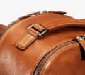 Shinola Runwell Leather Backpack 2