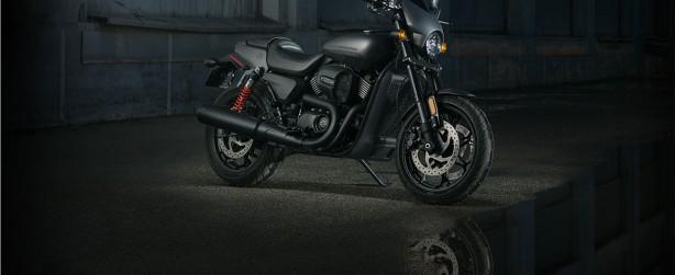 Street Rod Harley Davidson