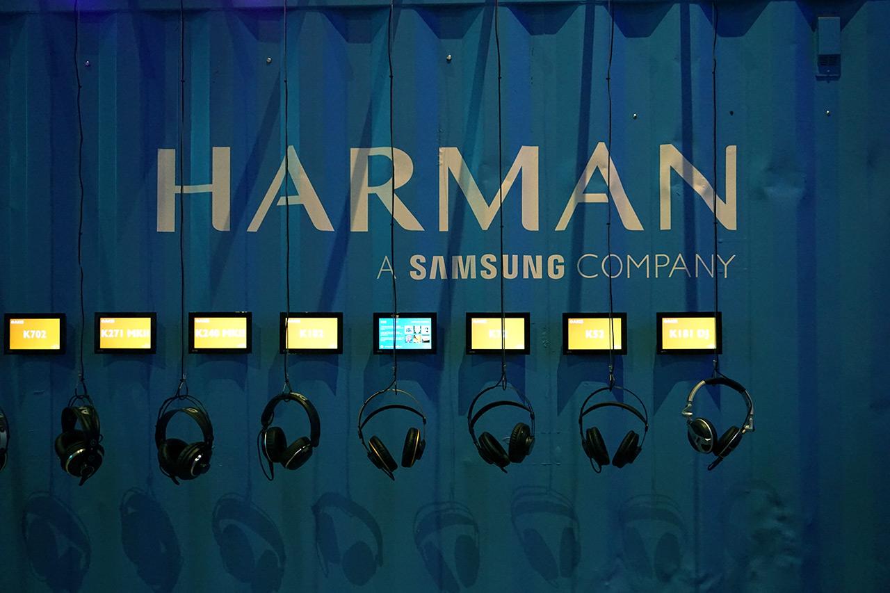 Harman Kardan Samsung