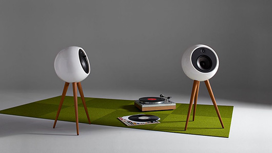 Moonraker Sound System Instash