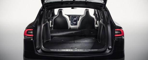 Tesla Model X Main