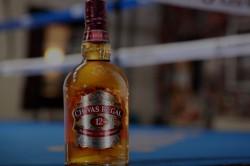 Drinks Hero Chivas