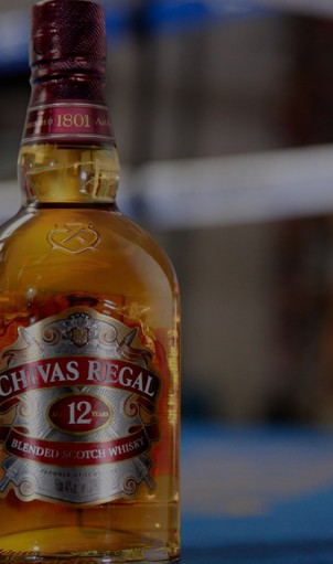 Drinks Hero Chivas