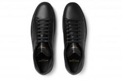 Saint Laurent Court Classic Leather Sneakers 2