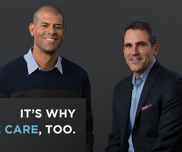 Dove Men Care Seth Davis Manifesto