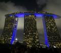 Maria Bay Sands Singapore