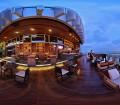 Marriott Bangkok Octave Bar Lounge View Top 5