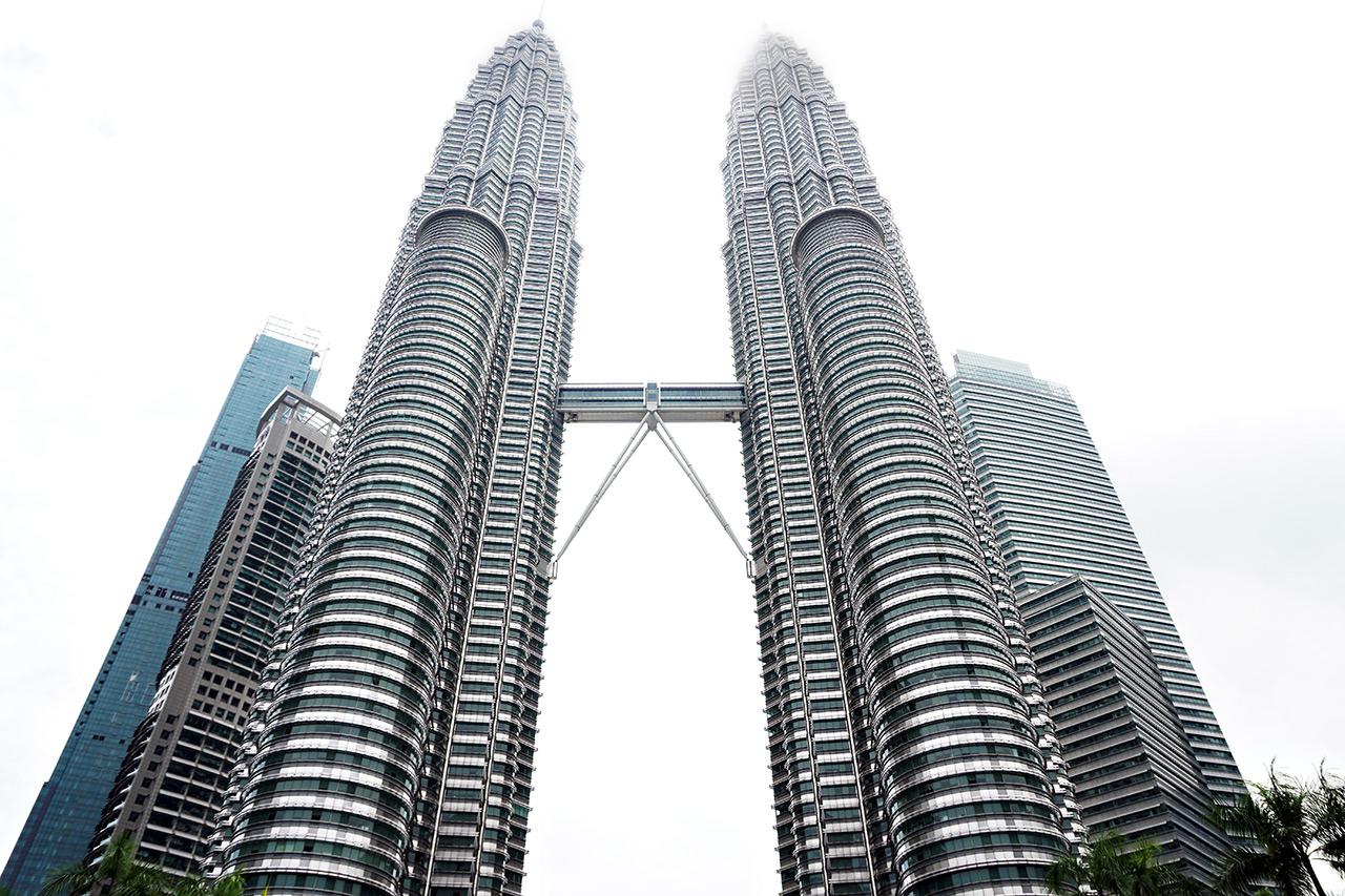 Maylasia Kuala Kumpur Towers