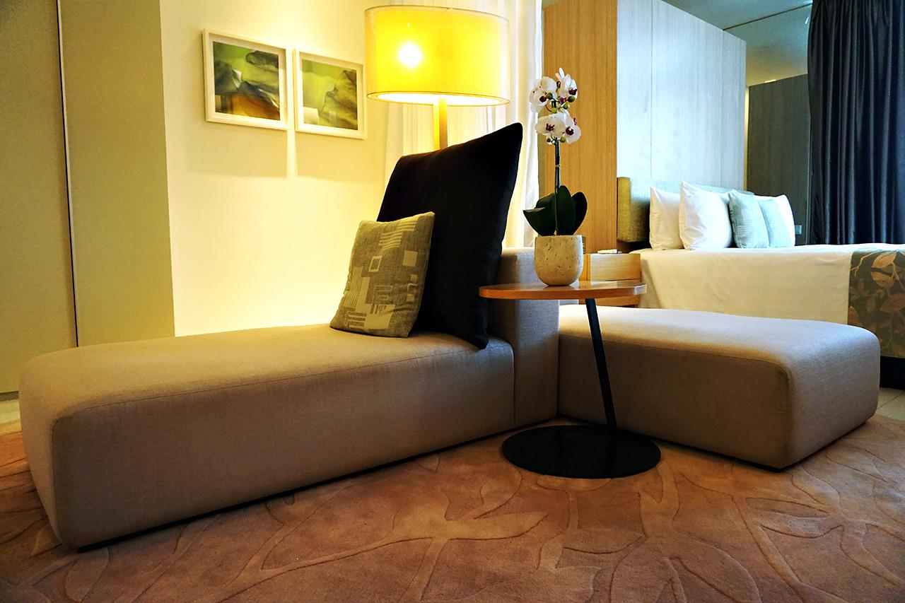 Parkroyal Sericed Apartments Kuala Lumpur 2