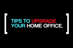 Tips Upgrade Home Office