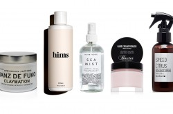 5 Mens Grooming Products Long Hair