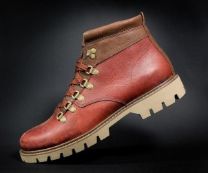 Cat Work Boot