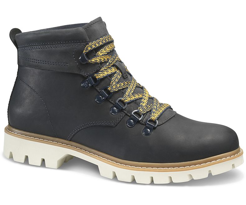 Cat Work Boot Grey