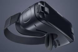 Oculus Samsung Vr Headsets