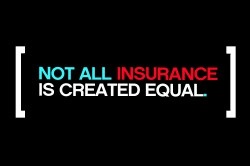 Insurance Created Equal
