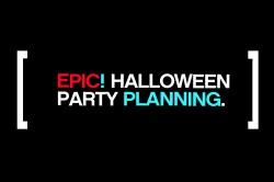 Epic Halloween Paln