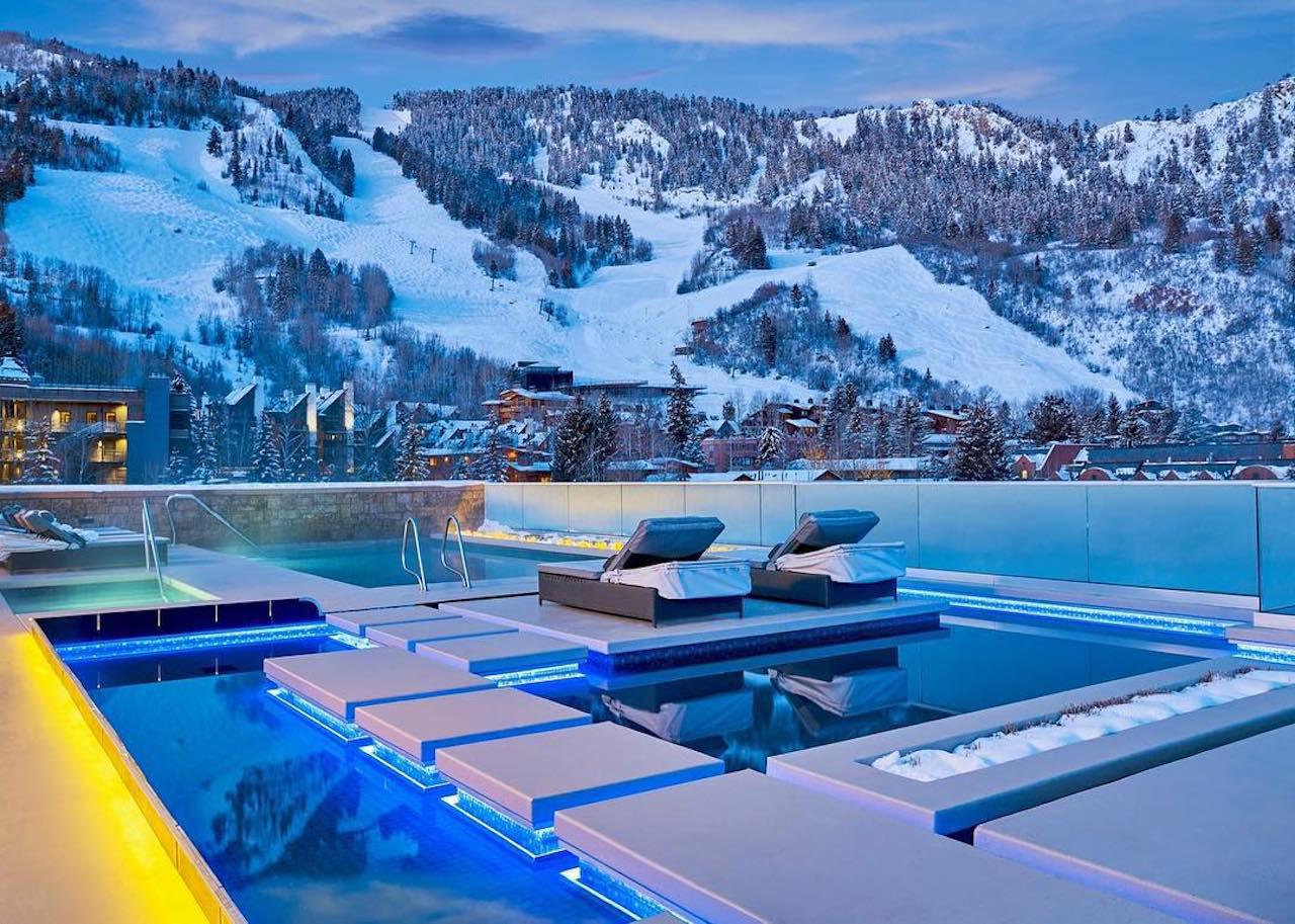 Little Neil Aspen Resort
