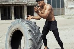 Mens Fitness Myprotein