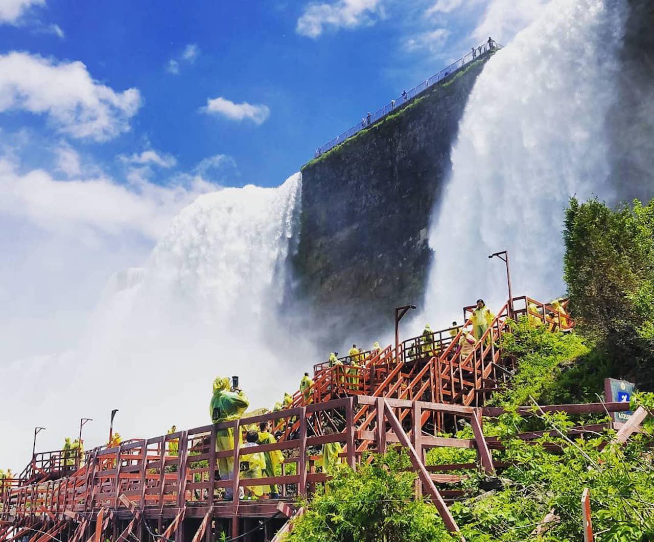 Niagara Falls View 2