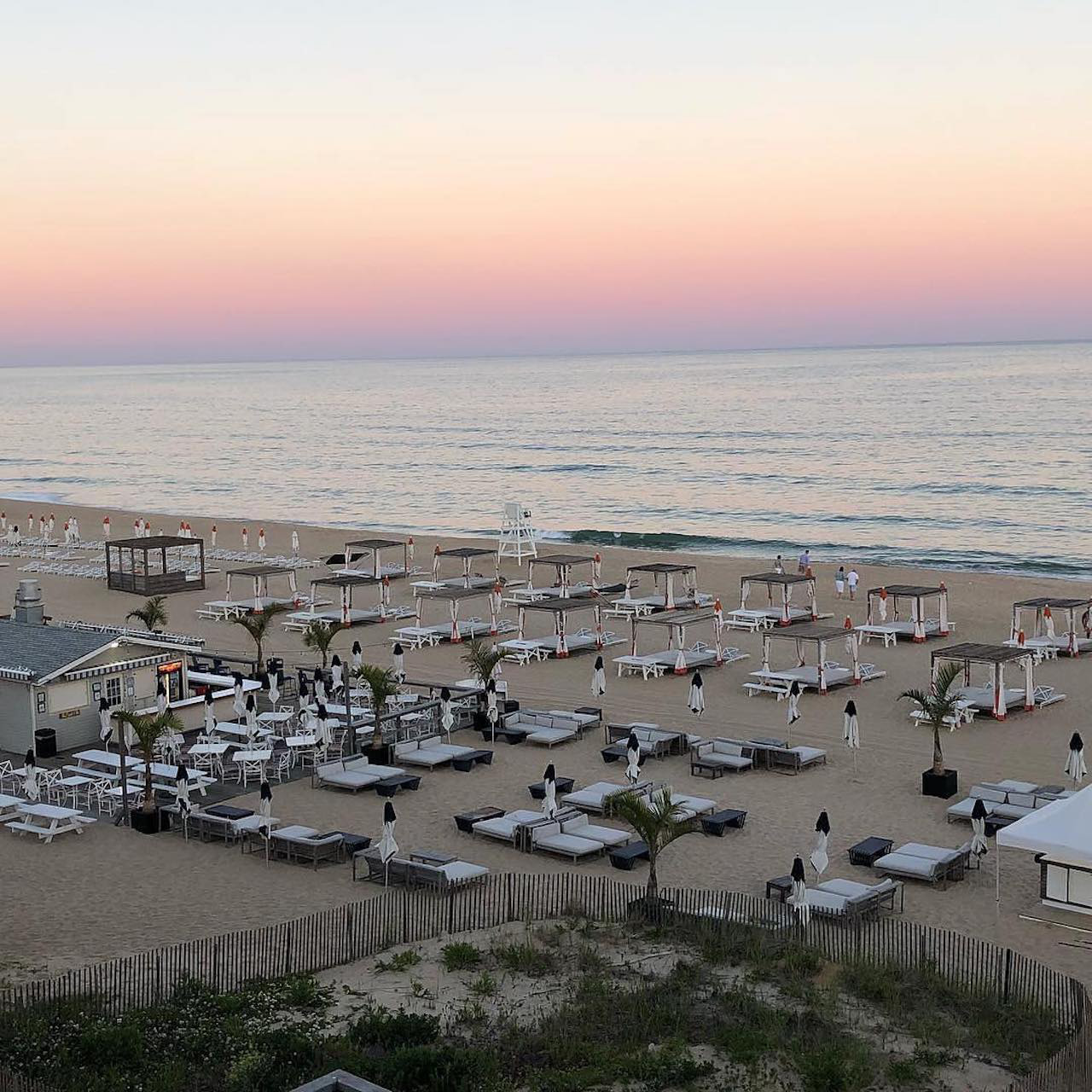The Hamptons Montauk Resort