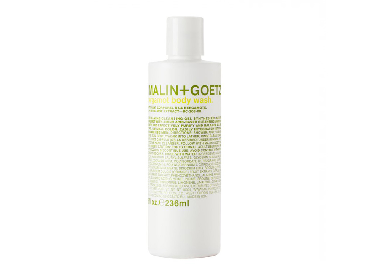 Malin Goetz Body Wash