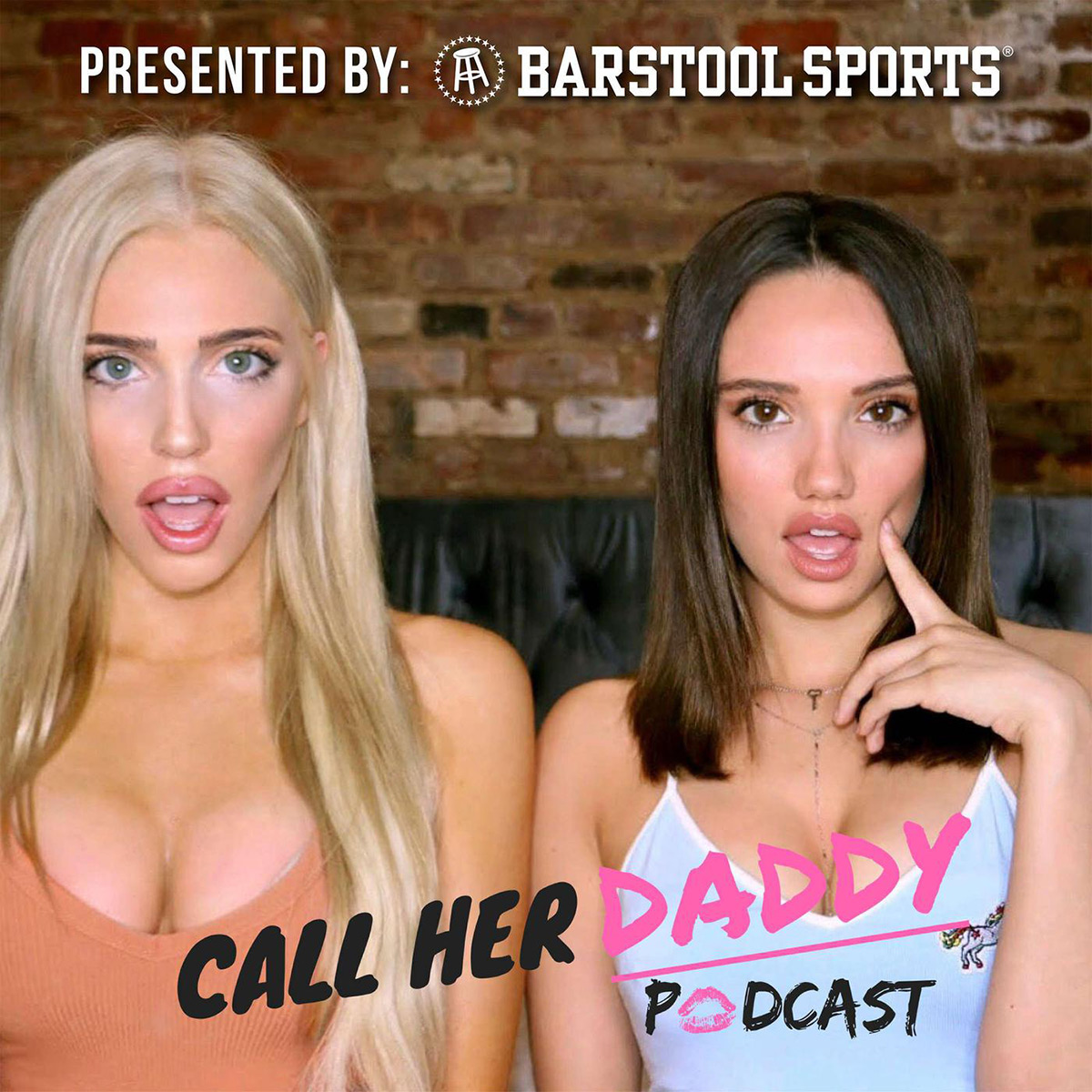 Call Her Daddy Podcast
