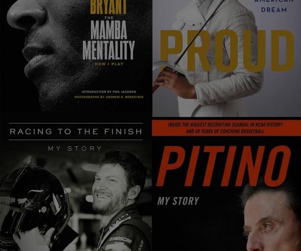 Sports Book Read 2019 2