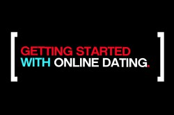 Started Online Dating