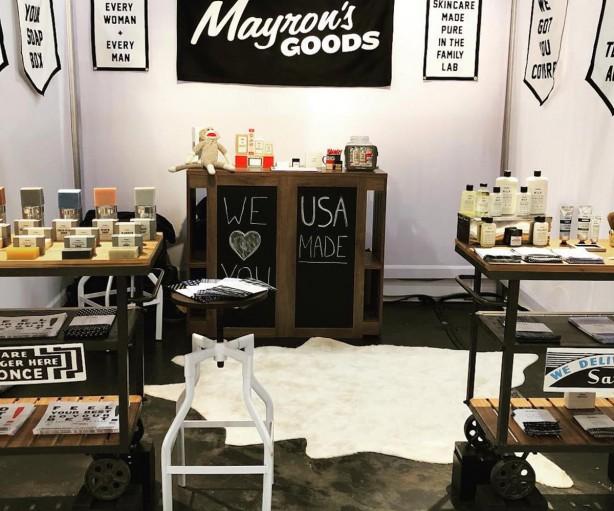 Mayrons Goods Stuff 2