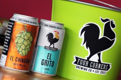 Four Corners Brewery Beer 1