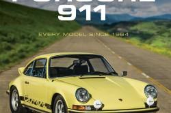 Complete Book Of Porsche 911 Cover