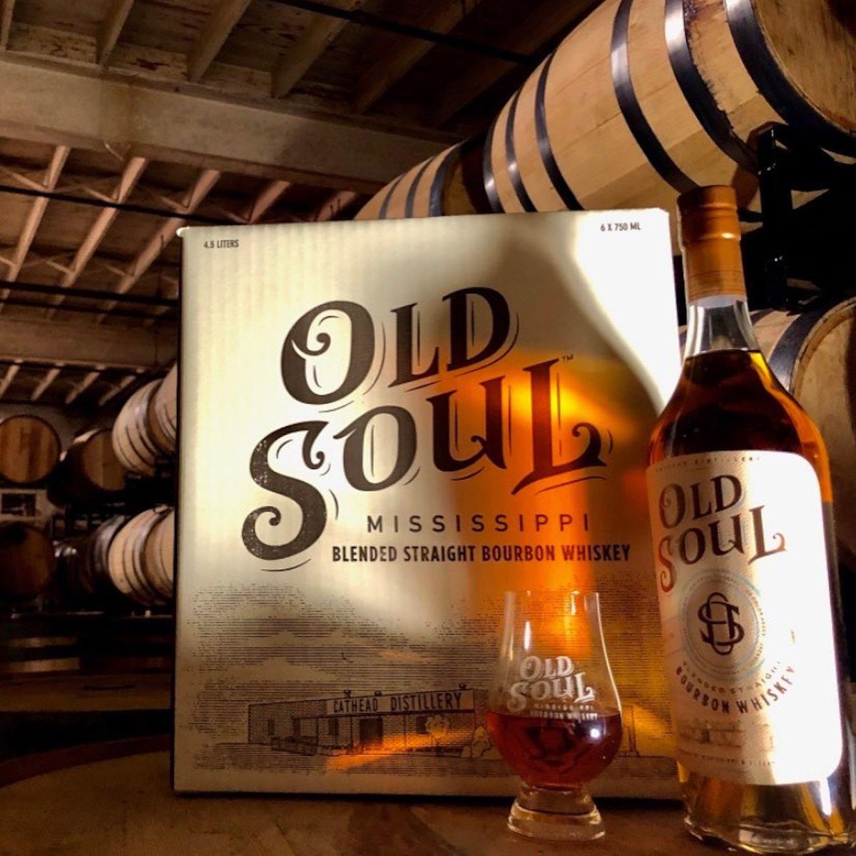 Old Soul Bourbon 1