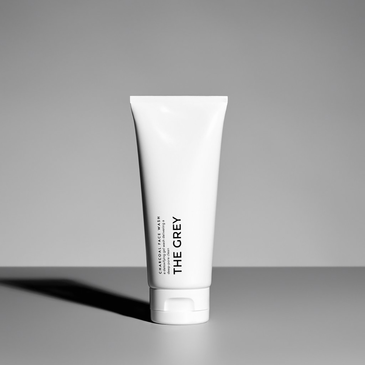 The Grey Mens Skincare Face Wash