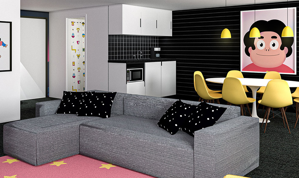 Cartoon Network Dream Suite