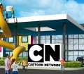 Cartoon Network Hotel Experience