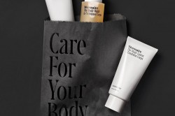 Necessaire Care For Your Body