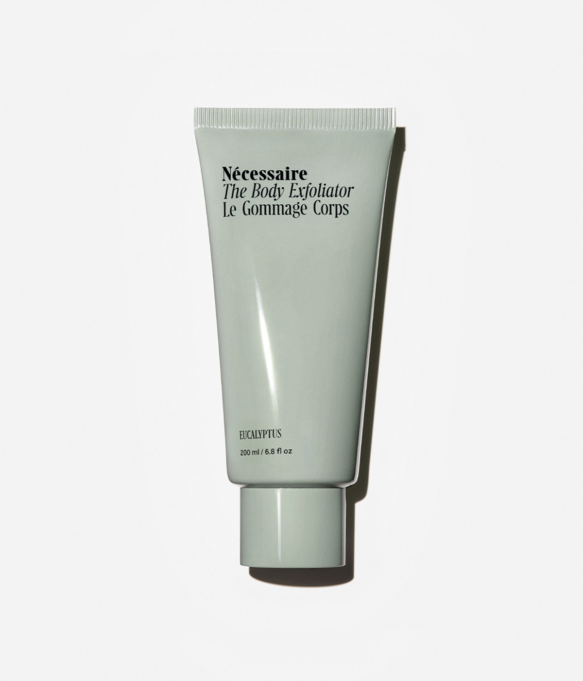 Necessaire The Body Exfoliator