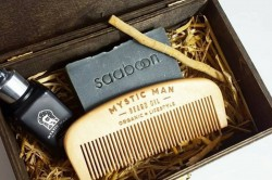 Mystic Man Beard Oil