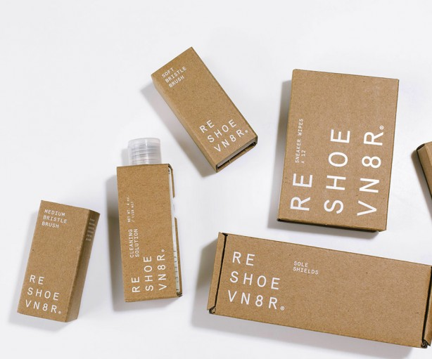 Reshoevn8r Shoe Care