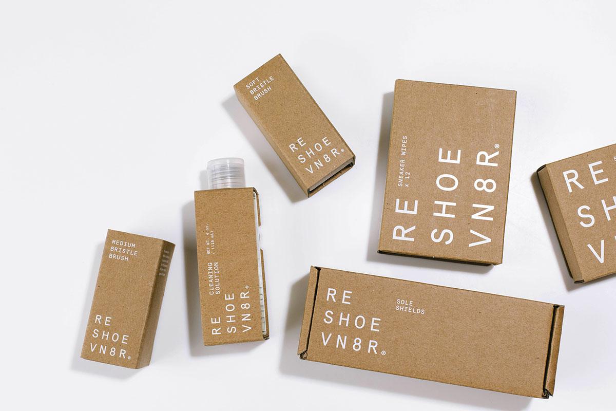 Reshoevn8r Shoe Care