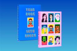 Yearbook Seth Rogen 2