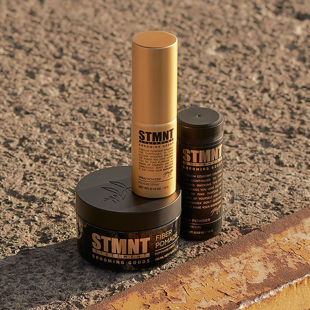 Staygold Stmnt Grooming Product