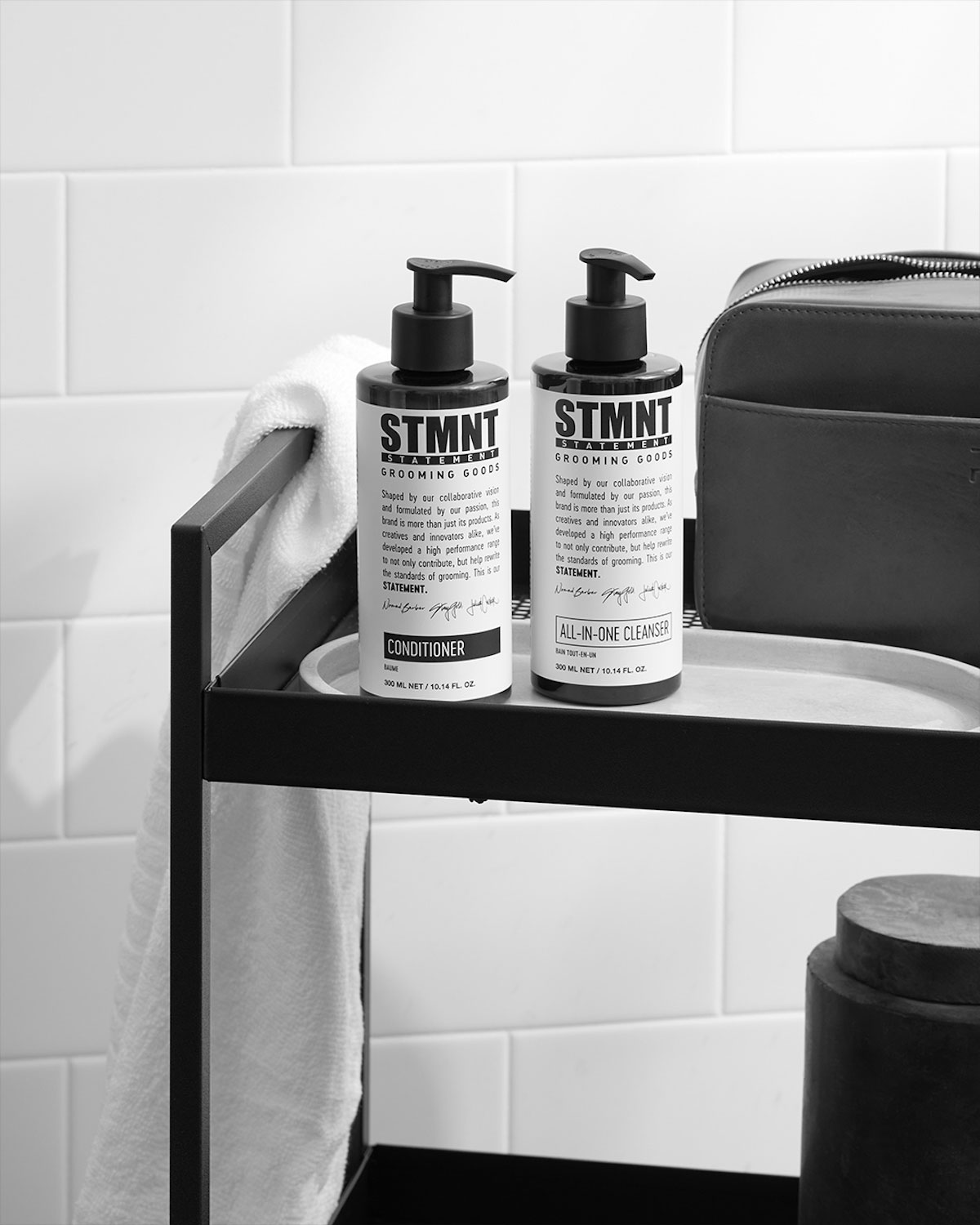 Stmnt Grooming All In One Cleanser